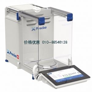 半微量电子天平HE225SM-DR