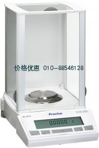 分析天平XB220A-SCS