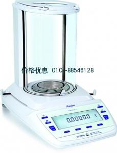 半微量电子天平ES225SM-DR